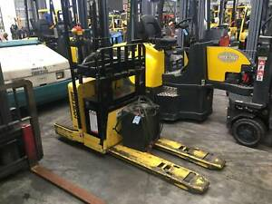 Hyster B80Z Battery Electric Pallet Truck Truganina Melton Area Preview