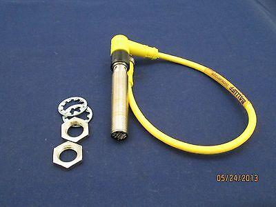 Balluff M12mi-nsc40b-s04g Inductive Sensor