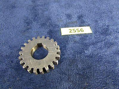 South Bend 9a10k Quick Change Gear Box 22t Cone Gear Mpn Pt615k22nk1 2556
