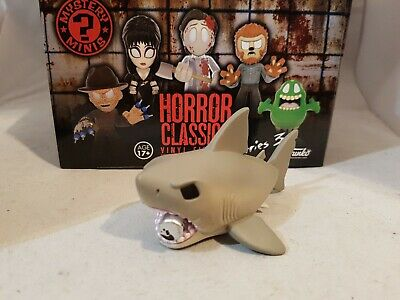 Funko Horror Classics Series 3 Mystery Mini Jaws Shark Vinyl Figure