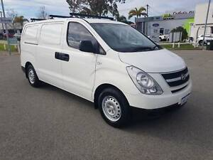 2010 Hyundai iLoad All Others Manual Van/Minivan Melville Melville Area Preview