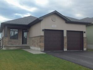 Recently built 3 bdrm in beautiful Amherstview - 116 Champagne
