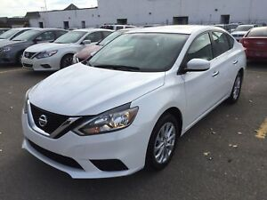 2016 Nissan Sentra SV | Automatic | *Nissan Certified*