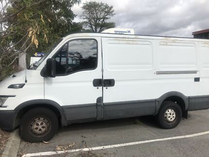 Iveco Van Southern River Gosnells Area Preview