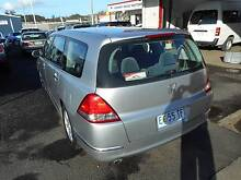 2004 Honda Odyssey (7 Seat) Wagon Devonport Devonport Area Preview