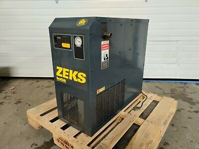 Zeks Heatsink 150hsg Refrigerated Compressed Air Dryer