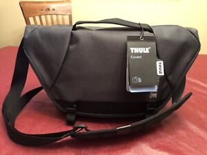 Sac transport camera ipad messenger bag marque  thule