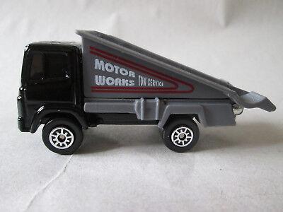 KNEX MOTOR//GEAR BOX Yellow /& Black Forward//Reverse Tow Truck Part//Piece