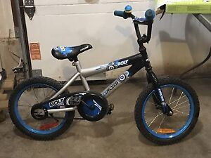 Boys 16 inch bicycle