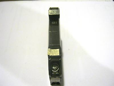 2 Ge Tqp115 Circuit Breakers 1 Pole 15 Amps Thqp 115 General Electric Thin