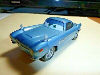 Disney Pixar Cars Finn McMissile Diecast