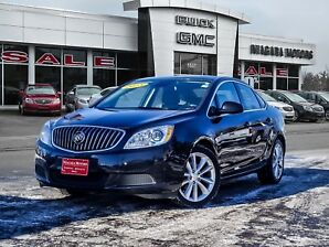 2015 Buick Verano CX.. ONE OWNER..