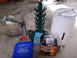 Home Brew Kit Goolwa Alexandrina Area Preview
