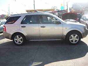 2006 Ford Territory Wagon SR SY AWD Finance or (*Rent-to-Own $95p Dandenong Greater Dandenong Preview
