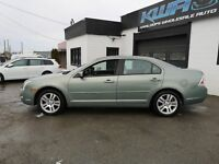 2008 Ford Fusion EXTREMELY LOW KMS Kamloops British Columbia Preview