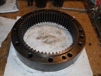 John Deere 490d 290d Hitachi Ex120-1 Ex100-1 Lower Swing Ring Gear 2023961