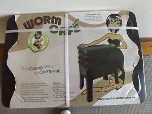 Worm Cafe. Compost & Worm Wee! Fairfield Heights Fairfield Area Preview