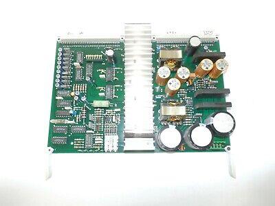 Avl Board 995.50-a04 Power Card From Avl 995 Automatic Blood Gas Analyzer