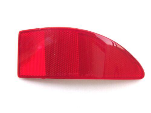 LEXUS IS IS220 IS220D IS250 2005-2012 RH REAR RIGHT BUMPER REFLECTOR GENUINE