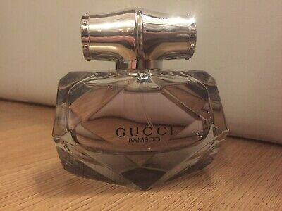 New GUCCI Bamboo 50ml EDP For Women - unwanted Gift -no box