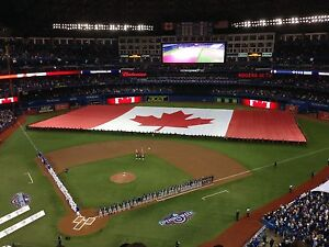 2 Toronto blue jays season tickets - below cost!