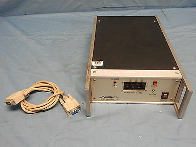 Millitech Mwp Controller Millimeter Wave Phase Controller Gpib
