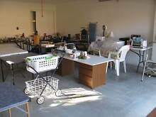 Garage Sale 7:00 am to 12:00pm both days Robina Gold Coast South Preview