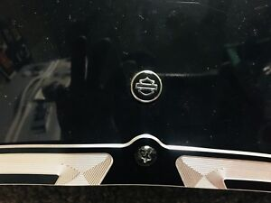 Harley Roadglide windshield