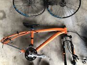 MOUNTAIN BIKE PARTING OUT  Officer Cardinia Area Preview