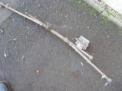 VW Steering arm