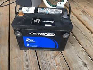 Car Battery's  For Sale (full charge)