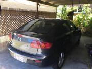 2005 Mazda 3 Maxx Sport - Low Klms Buddina Maroochydore Area Preview