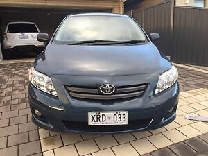2008 Corolla Conqest Holden Hill Tea Tree Gully Area Preview