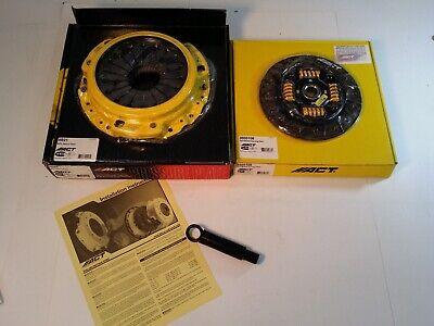HS1-HDSS ACT Street Perf Clutch Kit S2000 AP1 AP2 F20C F22C-No T/O Pilot bearing