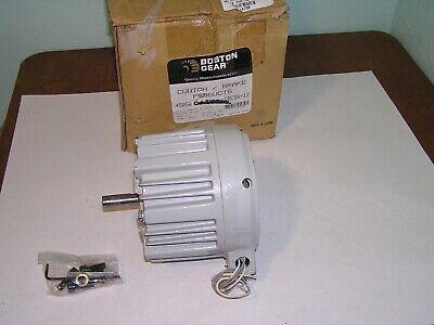 Boston Gear 45050 Cbc56-12 Clutch Brake Cbc5612 New