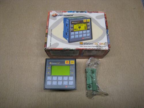 Unitronics | Controls | Surplus Industrial Equipment