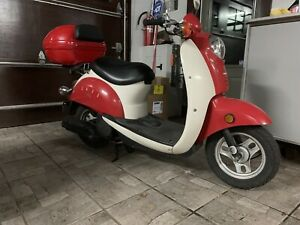 Scooter Honda Jazz 2005