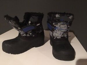 Sz5 winter boots