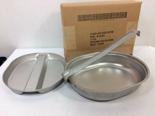 US Issue Military Mess kit-New in the box
