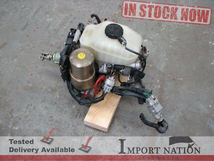 Toyota Aristo JZS147 Nitrogen Assisted Brake Master / Booster