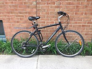 Large Norco Yorkville Excellent Condition