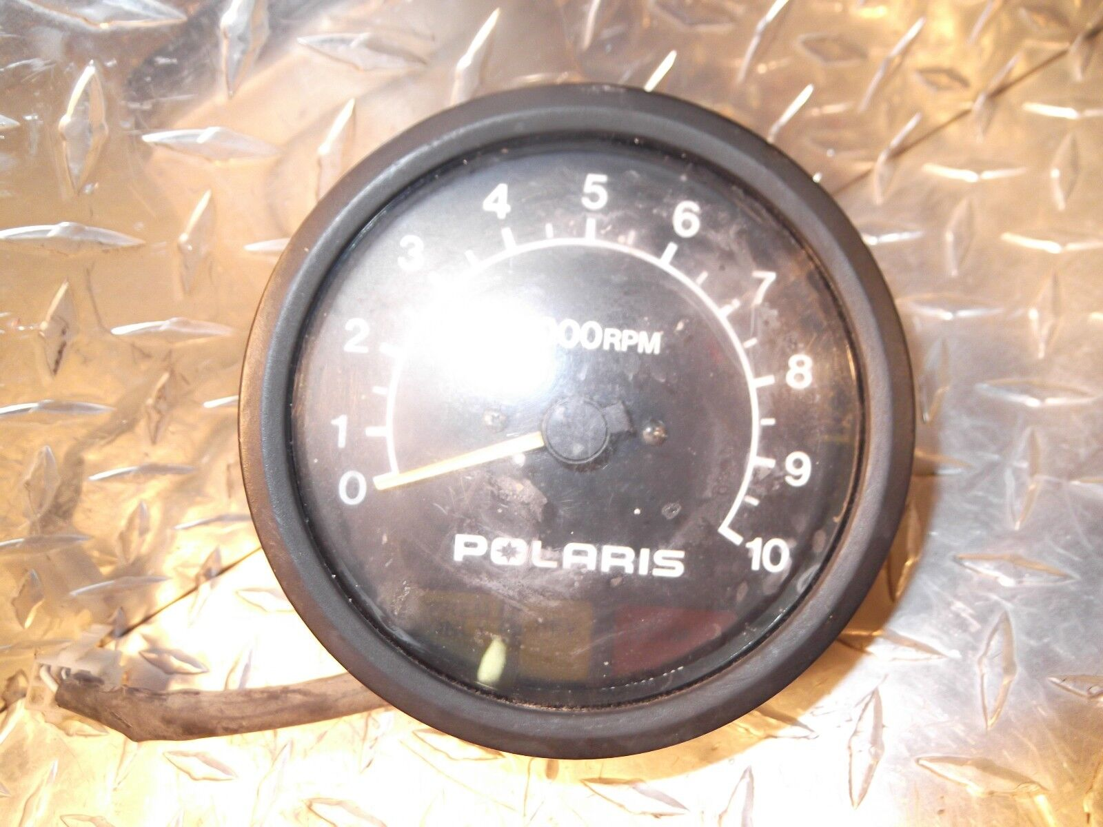 01 2001 polaris 700 rmk tachometer