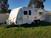 Jayco expanda Rutherford Maitland Area Preview