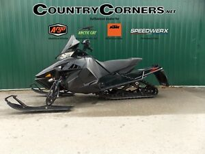 2013 Arctic Cat F1100 Turbo LTD