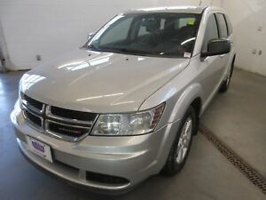 2014 Dodge Journey CVP- ALLOYS! 7 PASSENGER! BLUETOOTH!