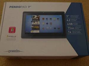 """Pendo Pad 7"""" Tablet 4gb storage. Great for kids/showing photos. Riverhills Brisbane South West Preview"""