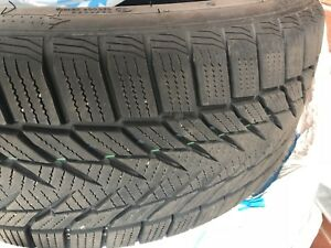 FOR SALE Winter Tires
