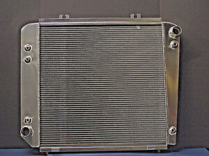 Ford motorhome Performance Radiator 2691 fits 93-94 Ford F59 95-97 F53