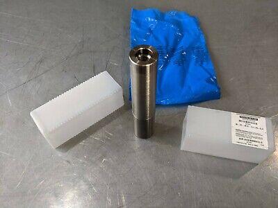 7//8 MT3 x 18OAL Taper Shank Drill