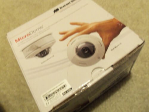 Arecont AV2456DN-S Megapixel WDR Security Surveillance IP Network Camera